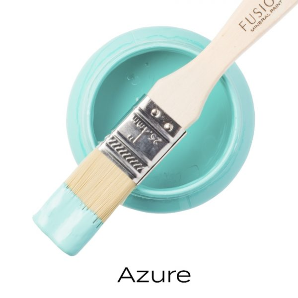 fusion azure