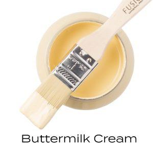 fusion buttermilk cream