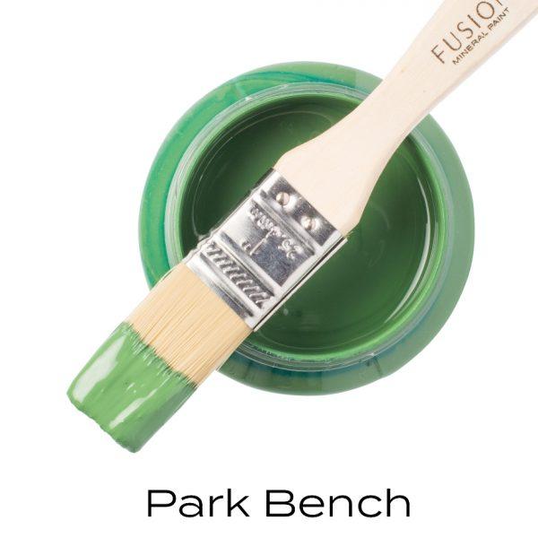 park bench fusion