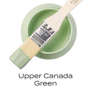 upper canada green fusion