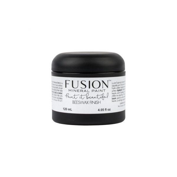 fusion beeswax finish