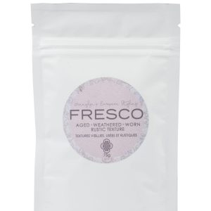 fresco by fusion mineral paint