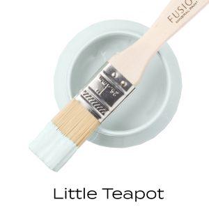 fusion little teapot
