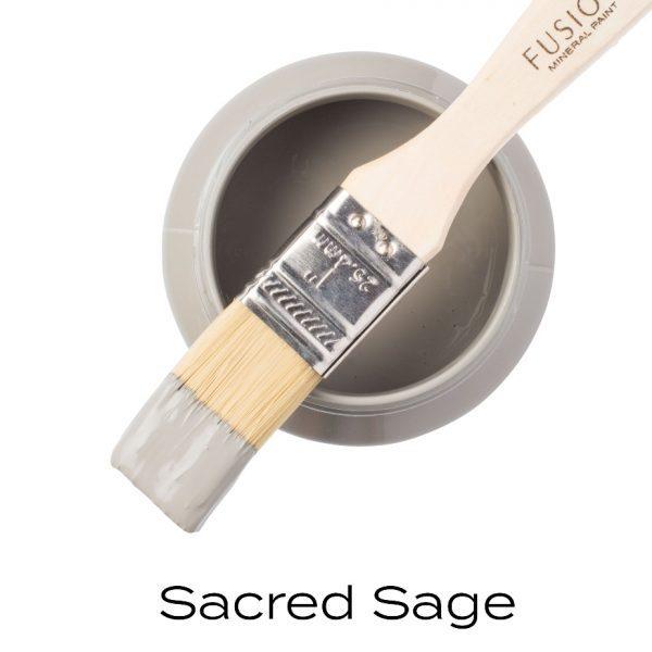 fusion sacred sage