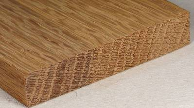 oak red 18 end grain s25 plh Laminates, Veneers, and When to Use Ultra Grip