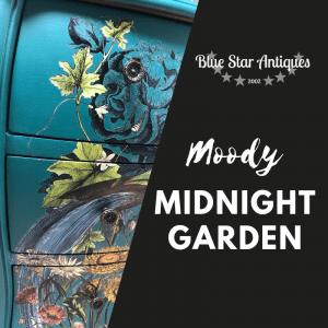 midnightgarden Moody Midnight Garden Transfers