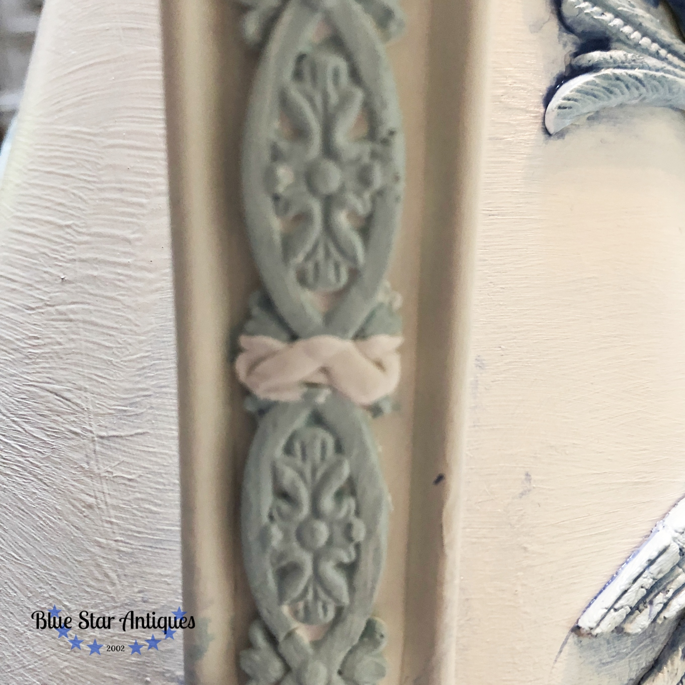 blue star antiques clay patch Take a Look at the NEW Birdsong Mould