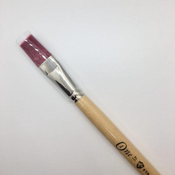Staalmeester flat Artist Brush