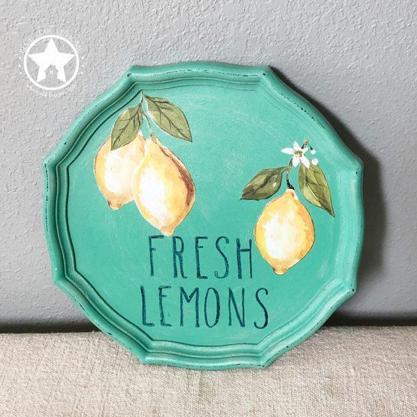 blue star fresh lemons Lemon Drops Transfer - New Format