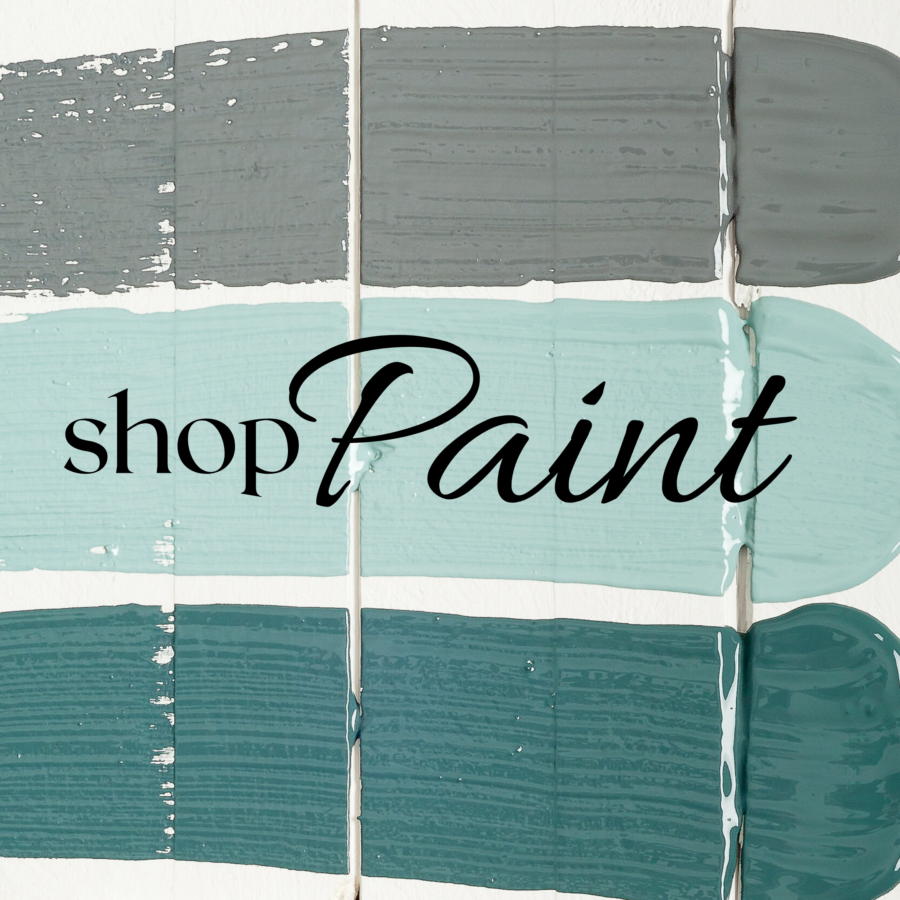 shop fusion mineral paint and IOD