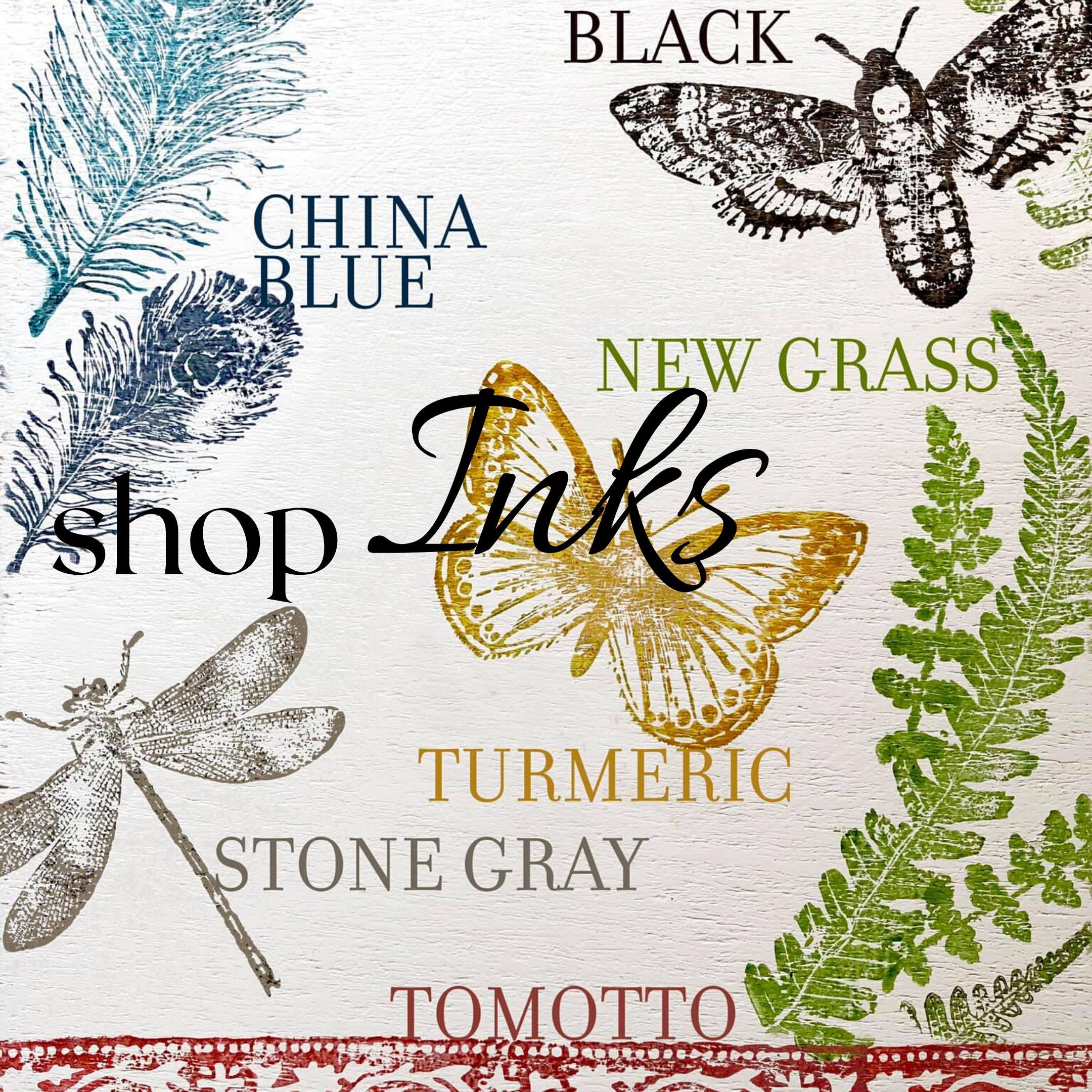 Shop Inks