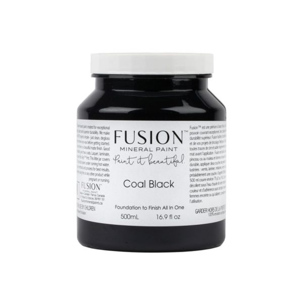 blue star fusion coal black Beat the Heat Kit