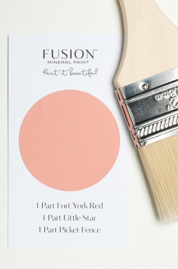 fusion mineral paint custom blend 10 01 638x960 1 Little Star - Limited Release