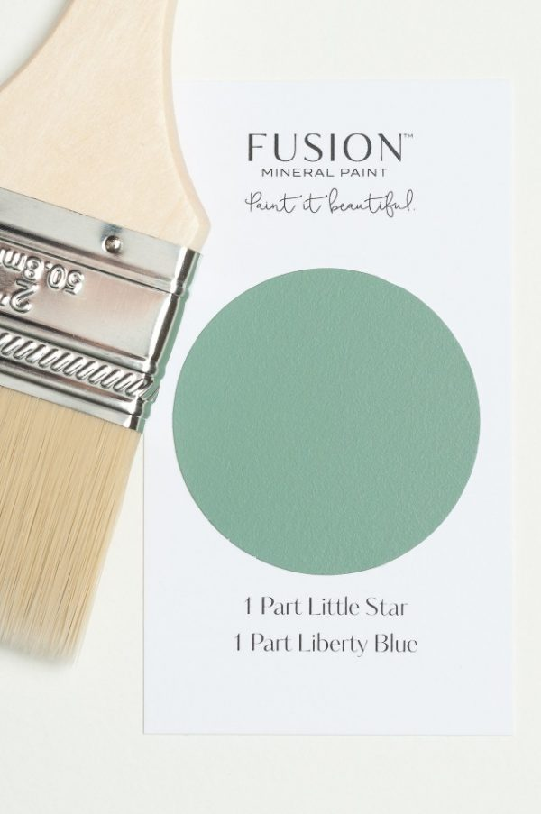 fusion mineral paint custom blend 28 01 638x960 1 Little Star - Limited Release