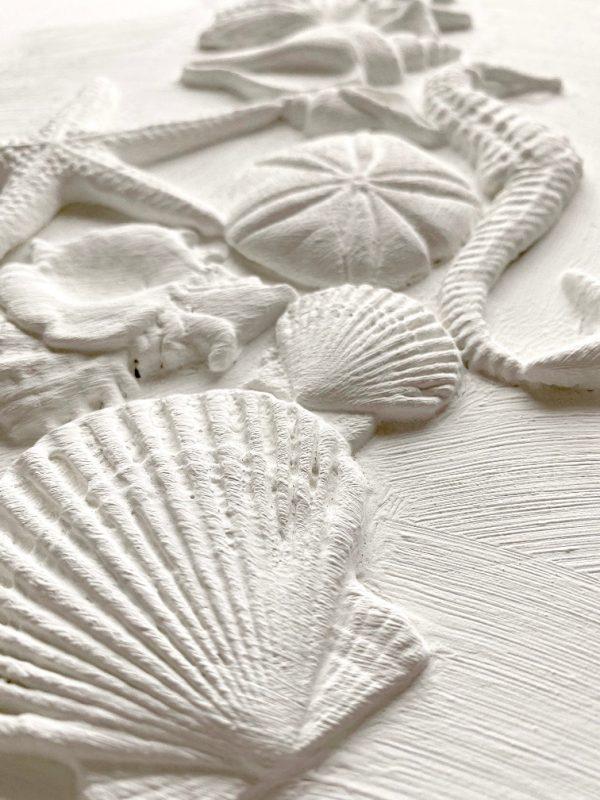 seashore mould shot 2 1 Sea Shells Mould