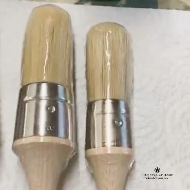 blue star wax brush 1 Staalmeester Wax Brush