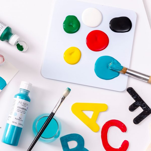 Fusion For Kids Tempera HR 210115 5710 1 Fusion for Kids Paint Set