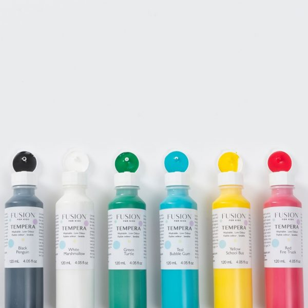 Fusion For Kids Tempera HR 210115 5745 1 Fusion for Kids Paint Set
