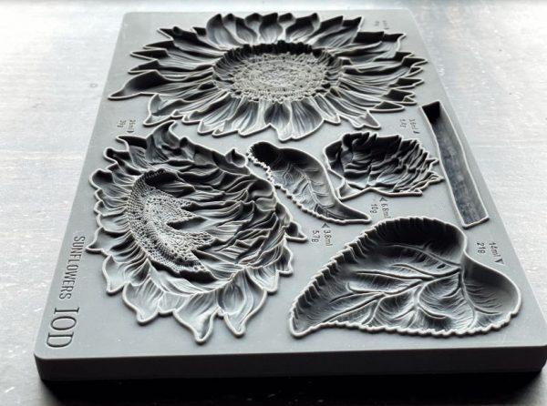 sunflower1 Sunflowers Mould