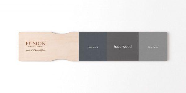 Hazelwood Comparison