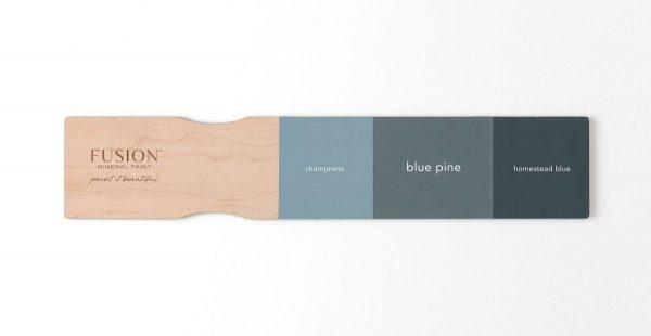 Blue Pine Comparison