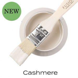 Cashmere Fusion Mineral Paint