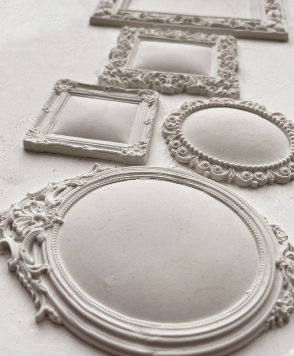 Frames pic Frames IOD Mould *NEW*
