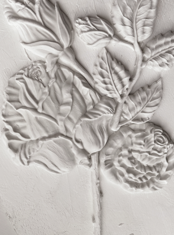 Roses pic Roses IOD Mould *NEW*