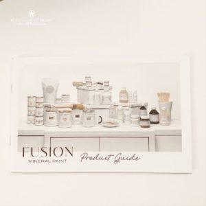 Fusion Product Guide