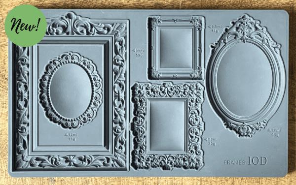 frames iod mould